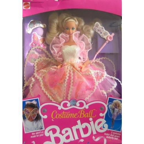 バービーBarbie Costume Ball
