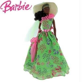 バービーMattel Special Edition African American Barbie Doll