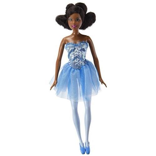 バービーMattel Barbie Ballerina (African American)