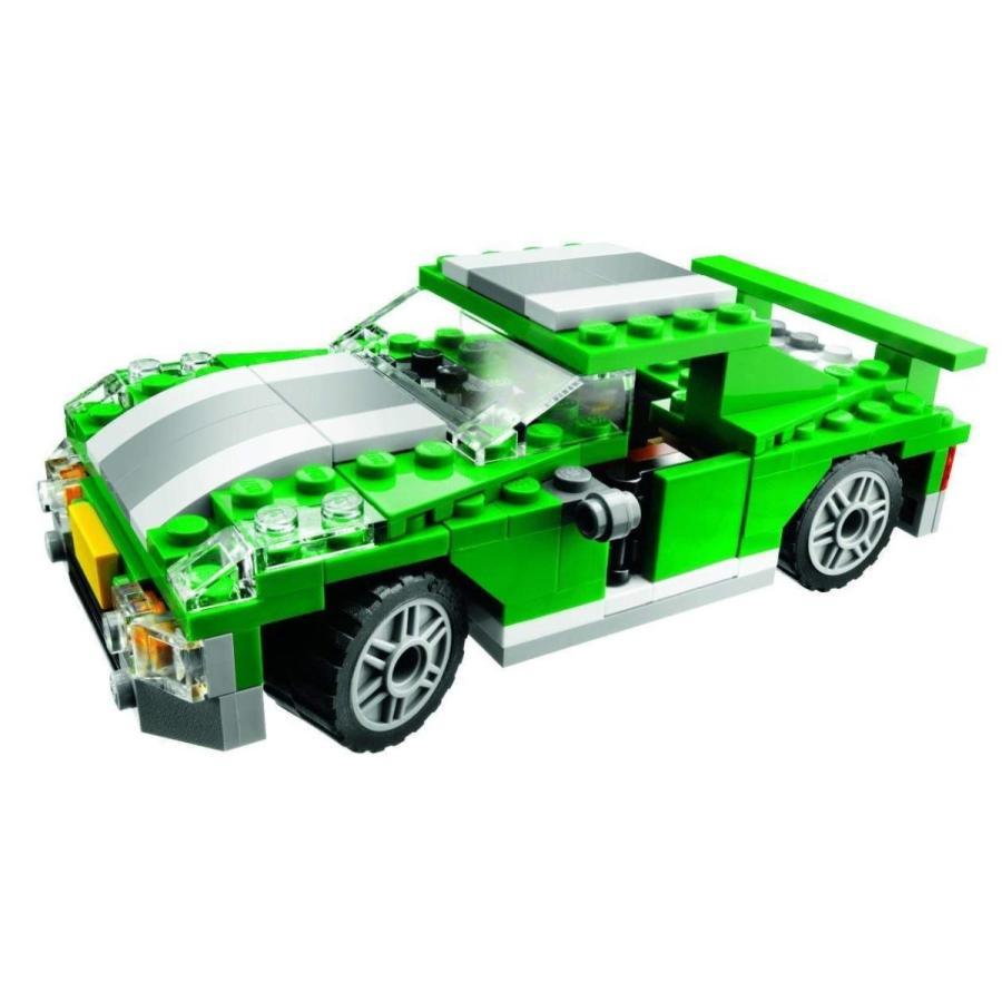 レゴLEGO Creator 6743: Street Speeder