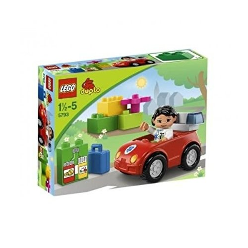 レゴLEGO Duplo Nurse's Car 5793