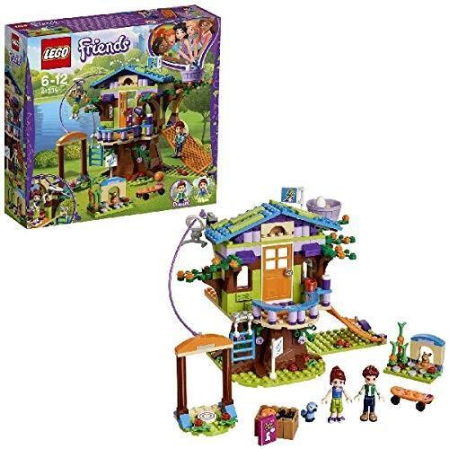 レゴLego Friends 41335 Mia39;s Tree House