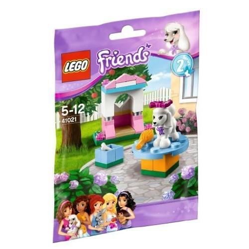 レゴLovely Castle 41021 and Lego Friends poodle (japan import) by Toyland