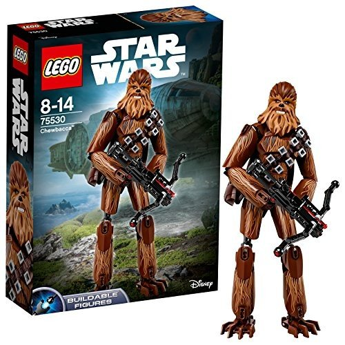 レゴLEGO Star Wars - Chewbacca
