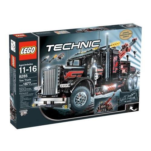 レゴLEGO Technic Tow Truck