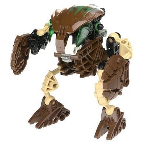 レゴLEGO Bionicle: Pahrak