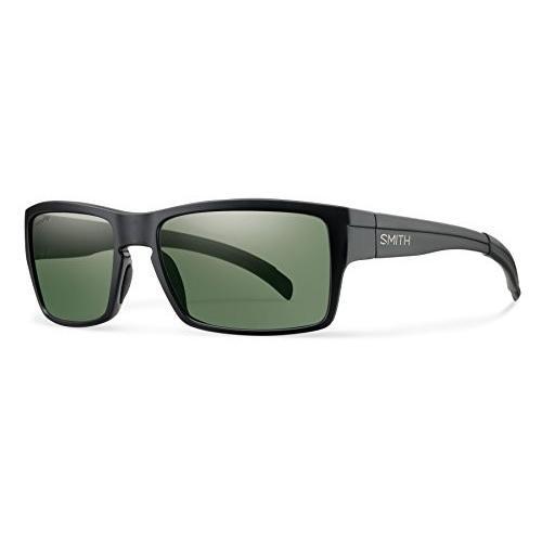 One Size Smith Outlier ChromaPop Polarized Sunglasses
