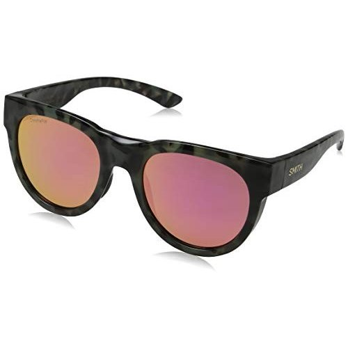 スミスSmith Optics Crusader ChromaPop Sunglasses