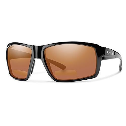 Smith Optics Colson Polarized Sunglasses,Black