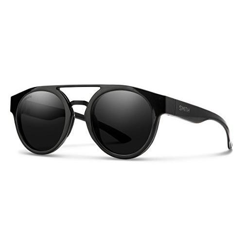 One Size SMITH Range Chroma Pop Sunglasses, 黒