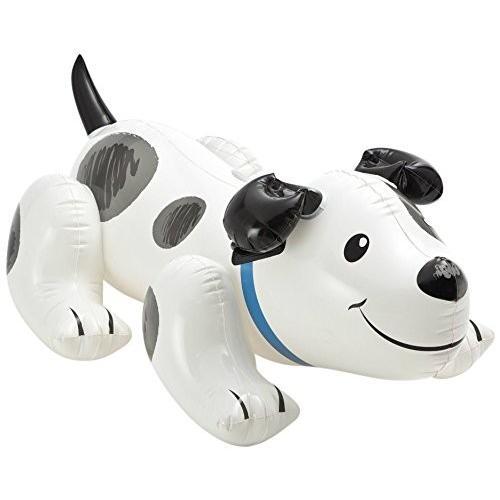 フロートIntex Puppy Ride-On, 42