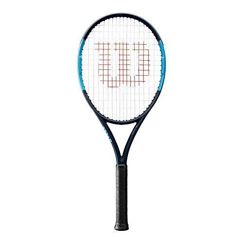 【一部予約!】 4 Countervail 1/4 4 Wilson Ultra Wilson 105S Countervail Tennis Racquet, Unstrung (4 1/4), 矢本町:42f1a91b --- airmodconsu.dominiotemporario.com