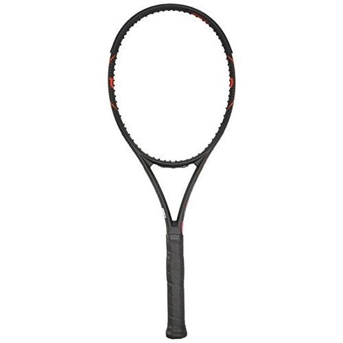 4 3/8 Wilson Burn FST 95 Tennis Racquet (4-3/8)