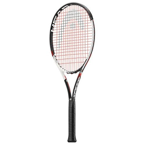 4 3/8 HEAD Graphene Touch Speed MP Tennis Racquet, Unstrung, 4 3/8 Inch Grip
