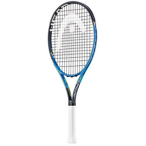 訳あり商品 HEAD Graphene Touch Instinct Junior 4 Tennis Racquet, Strung, Strung, 4 Junior Inch Grip, 地酒焼酎専門林屋酒店:a66daa0d --- airmodconsu.dominiotemporario.com