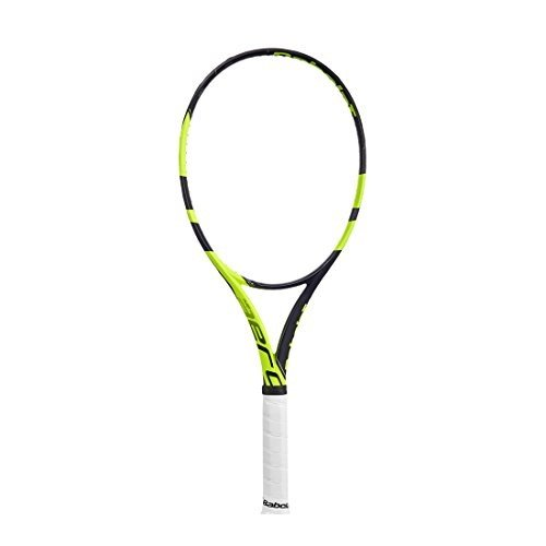 4 1/4 Babolat Pure Aero Team Tennis Racquet (4-1/4)