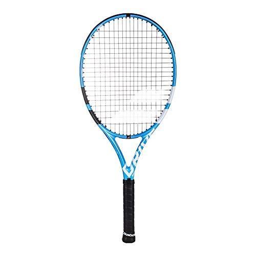【国内配送】 4 5/8 Babolat Pure Drive 107 Tennis Racquet (4 5/8