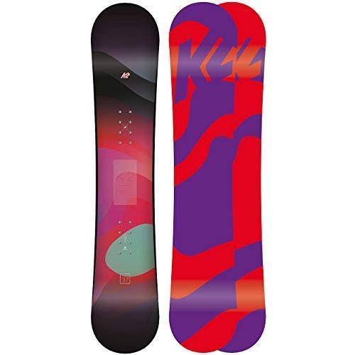 【激安大特価!】 129 cm K2 Kandi - Snowboard Girls 2019 129 - Youth Girls - 129 cm, 発明屋:ac570317 --- airmodconsu.dominiotemporario.com