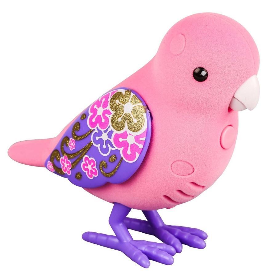 リトルライブペッツLittle Live Pets Series 5 Tweet Talking Birds Bonnie Blossom