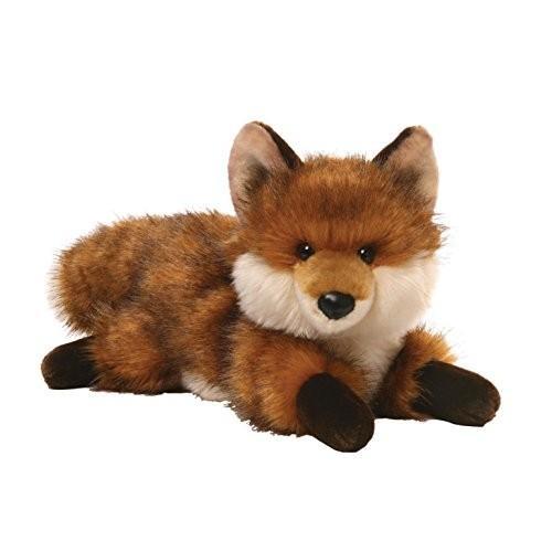 ガンドGUND Rocco Fox Stuffed Animal Plush, 12