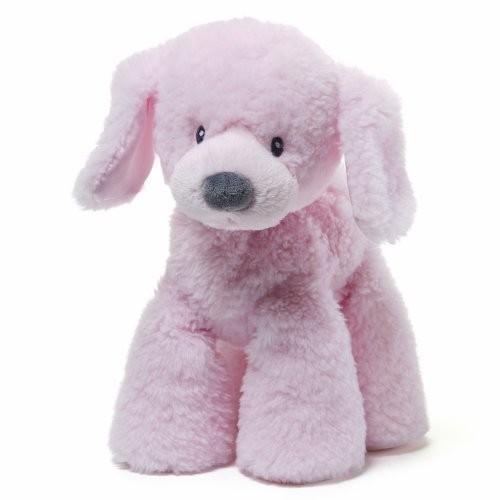 ガンドGUND ピンク Fluffy Medium Plush