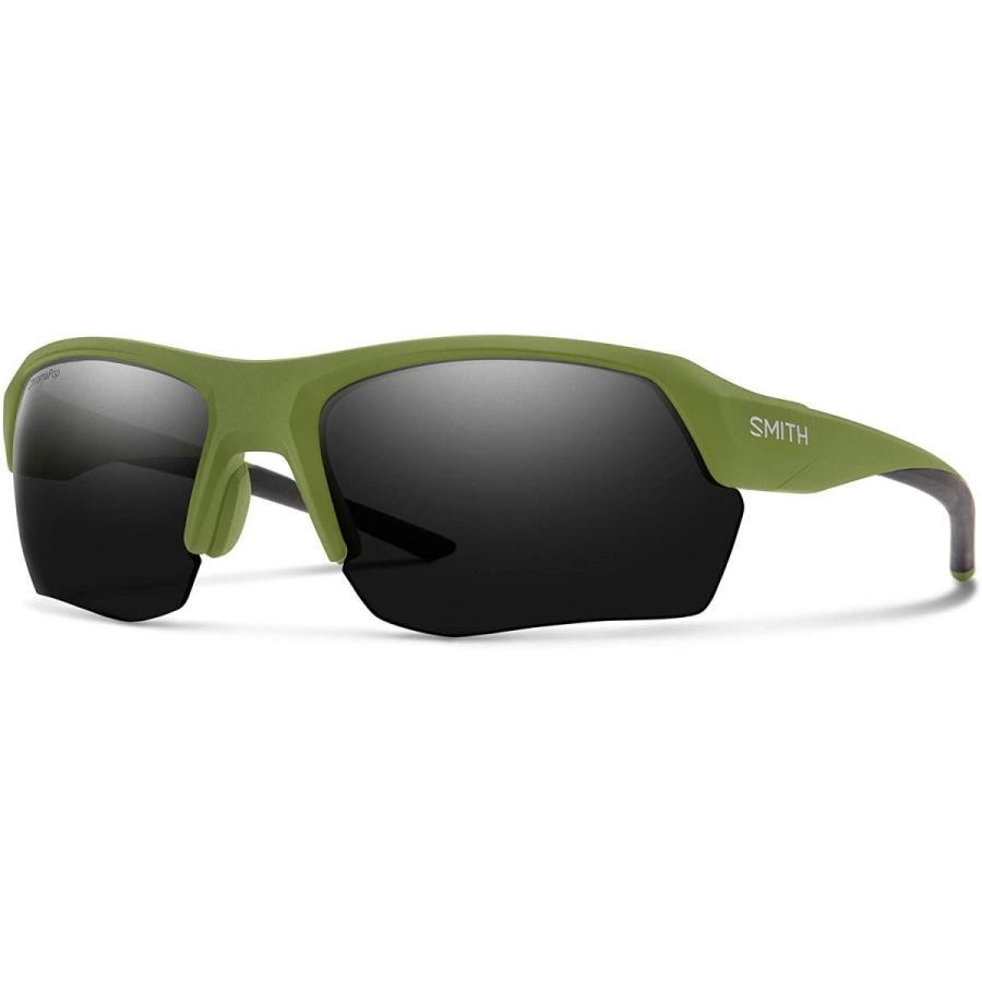 最低価格の One Size Smith/ Tempo Max Sunglasses, Size Matte Moss/ Rose, ChromaPop Black/ Contrast Rose, Smith Optics Tempo Max ChromaPop Sunglasses, カントリー工房Sugar:e596d6dc --- airmodconsu.dominiotemporario.com