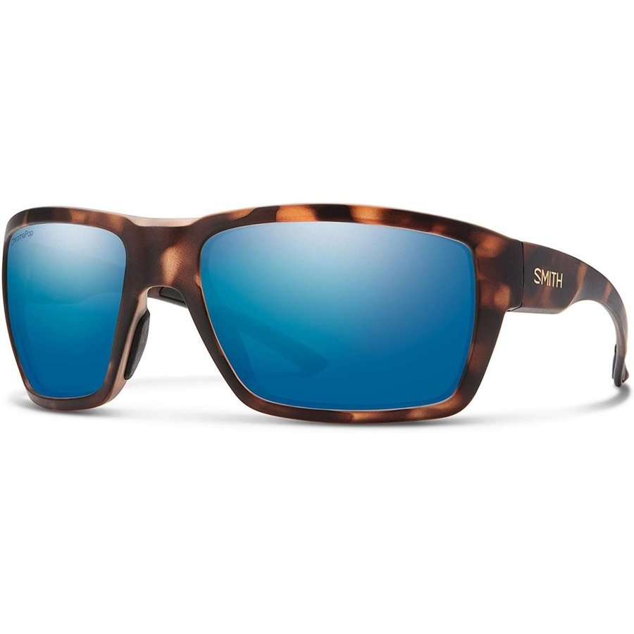 One Size Smith High-Water Chroma Pop+ Sunglasses, Matte Tortoise