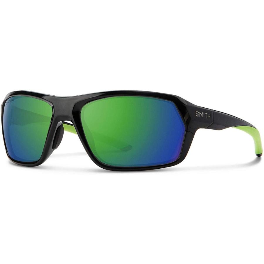 One Size SMITH Rebound Chroma Pop Sunglasses, 黒 Reactor