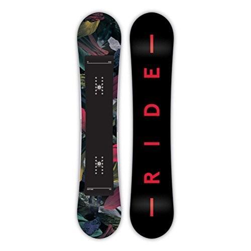 150 Ride Rapture Womens Snowboard 2019-150cm