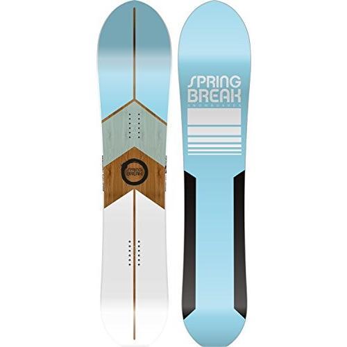 最新のデザイン 154 Powder cm Capita Spring Break Capita Powder Racer Snowboard Mens Mens Sz 154cm, KID BLUE 公式:f3b58ad6 --- airmodconsu.dominiotemporario.com