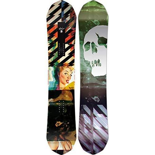 【良好品】 155 155 cm Capita Ultrafear Snowboard Sz Mens Sz Ultrafear 155cm, Rabbit store:f773b9f5 --- airmodconsu.dominiotemporario.com