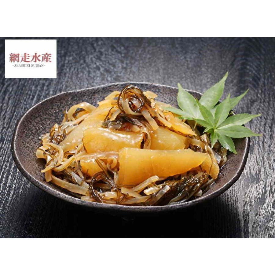 極上数の子松前漬 300g・箱入/ ギフト 贈答 プレゼント お祝い 縁起物 ご飯のお供 おつまみ|abashiri