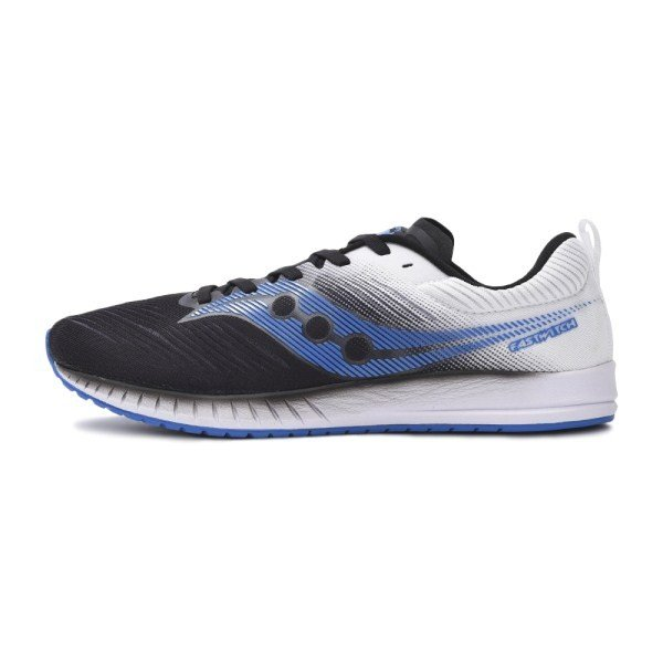 FASTWITCH 9 9 S29053-1 19SP BLACK/ サッカニー ファストウィッチ 【SAUCONY】 WHITE
