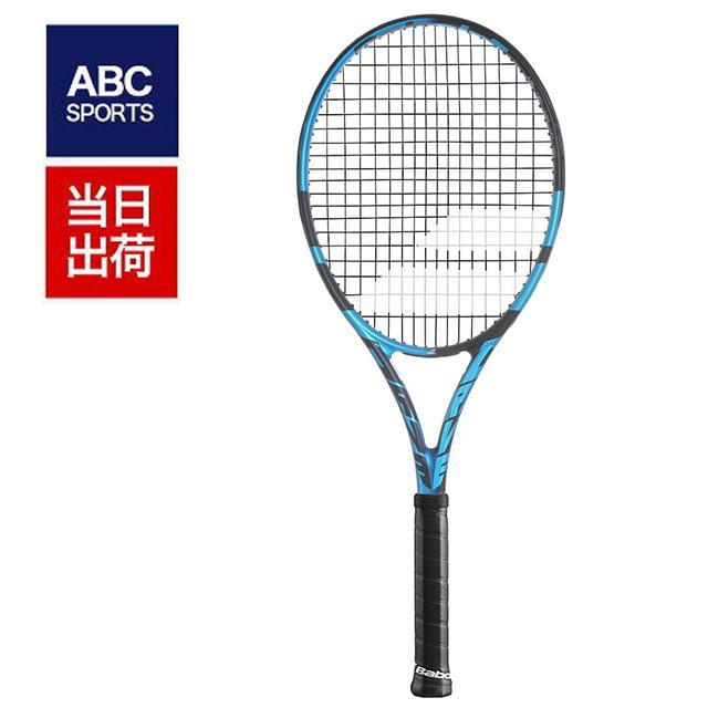 まとめ買いクーポン対象 マーケティング バボラ ピュアドライブ プラス 2021 Babolat DRIVE + PURE 在庫あり 300g 101438 硬式テニスラケット