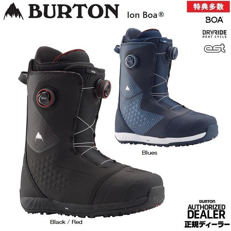 【当店一番人気】 BURTON Boa バートン アイオンボア /Ion Boa バートン Snowboard Boot/ASIAN Snowboard FIT 19-20【全国送料無料】2020, マイコレクション:c65e8cbb --- airmodconsu.dominiotemporario.com