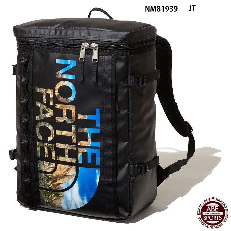 【THE NORTH FACE】Novelty BC Fuse Box ノベルティBCヒューズボックス スポーツバッグ/かばん/ザノースフェイス (NM81939)JT ジョシュアツリープリント