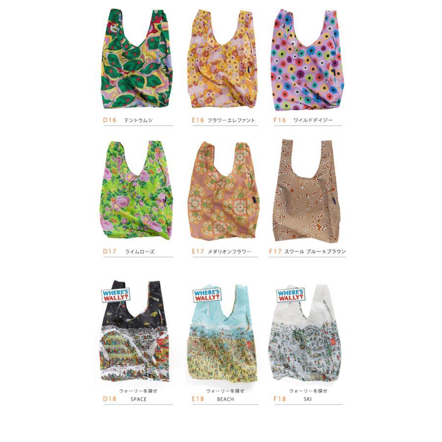 BAGGU スタンダードバグゥ エコバッグ STANDARD 折りたたみ おしゃれ 送料無料|abloom|16