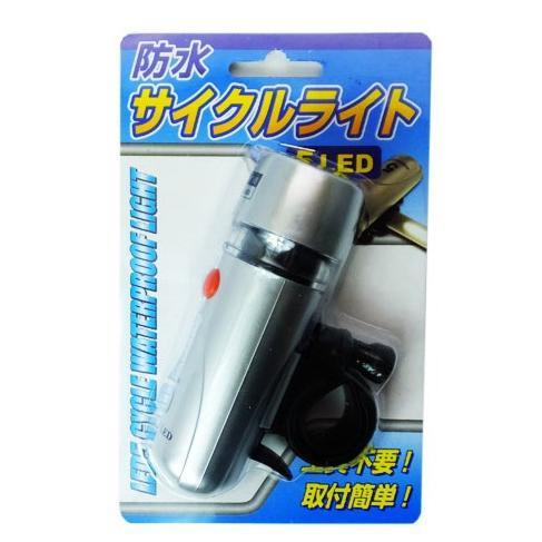 防水マルチサイクルライト5灯|abundance-wholesale|05