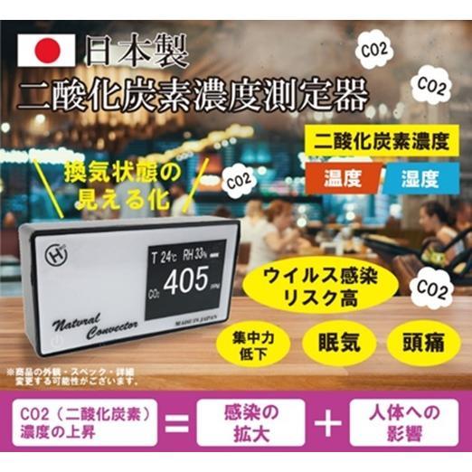 # 日本製 # 二酸化炭素濃度計測器 abundance-wholesale 04