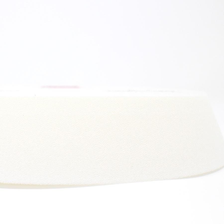 RUPES ルペス ウレタンバフ 9.BF180S/2 2枚 150mmφパッド用【LHR21対応】WHITE ソフト ウレタンバフ白 BigFoot access-ev 02