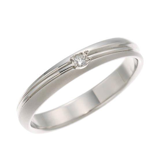 新しいコレクション 結婚指輪マリッジリングシャルムダイヤ1p, 伊勢原市:6cd456a6 --- airmodconsu.dominiotemporario.com