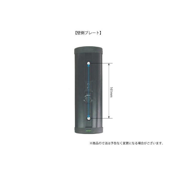 液晶テレビ壁掛けには 壁掛けのAVラックを 壁掛けラック シェルフ - PRM-M05S-1|ace-of-parts|07