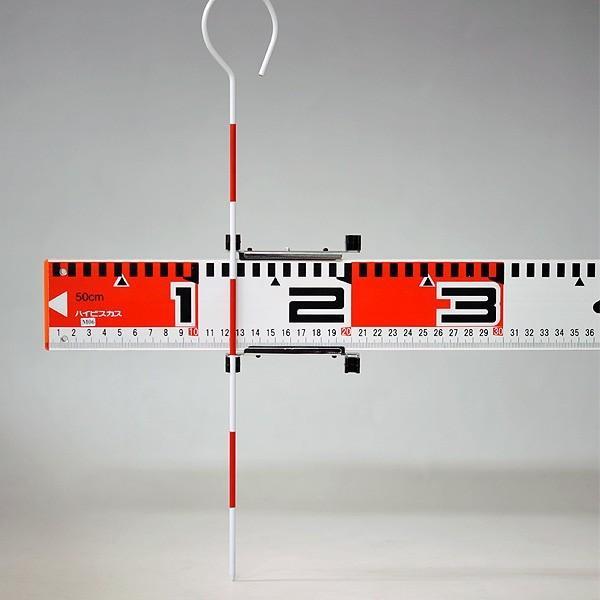 ハイビスカス ロッド・ピンポールホルダー (2個入) RPH-K2B ミリ目付ロッド/66ロッド用オプション 水糸も張れる|acetech|05