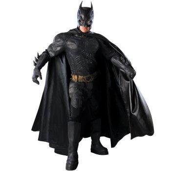 バットマン コスチューム コスプレ 衣装 仮装 スーツ 大人 男性 高級 本格 高品質 グランドヘリテージ版