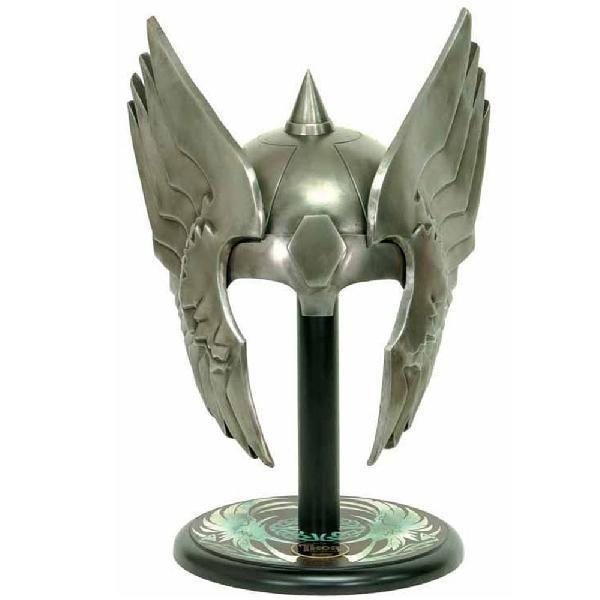 プレゼント Thor ヘルメット アスガルドレプリカ博物館 限定版ハロウィン 衣装·コスチューム