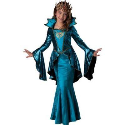 衣装 コスプレ 中世 王女 王妃 子供用コスチューム