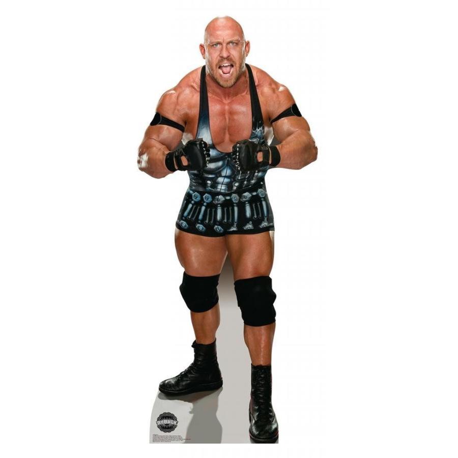 WWE グッズ 等身大 パネル 海外 アメリカ プロレス ライバック(Ryback)