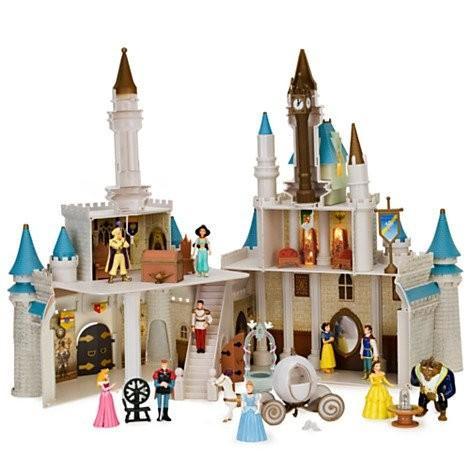 クリスマスプレゼント 子供 シンデレラ城 模型 おもちゃ 飾り 置物 ディズニー インテリア 小物 フィギュア コレクター グッズ|acomes