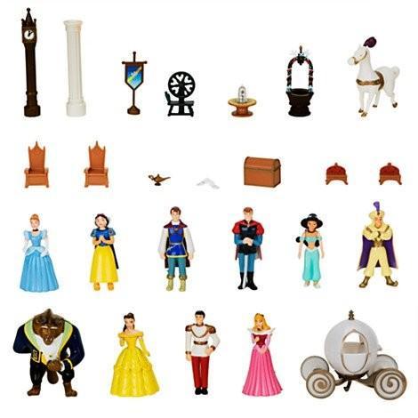 クリスマスプレゼント 子供 シンデレラ城 模型 おもちゃ 飾り 置物 ディズニー インテリア 小物 フィギュア コレクター グッズ|acomes|02