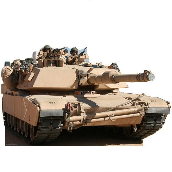 ミリタリー アーミー 戦車 スタンドアップ スタンダップ 等身大 パネル ポスター 装飾 写真撮影 背景 ハロウィン コスプレ グッズ
